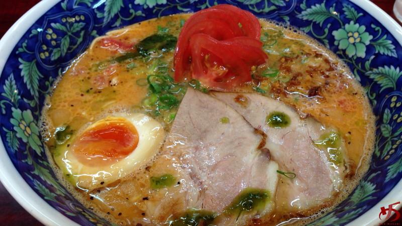 拉麺 空海 那珂川本店 (5)