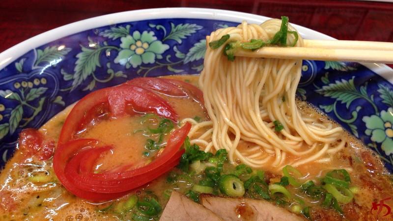 拉麺 空海 那珂川本店 (6)