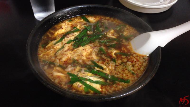 辛麺屋 桝元 (2)