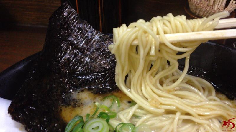 麺屋 一矢 (3)