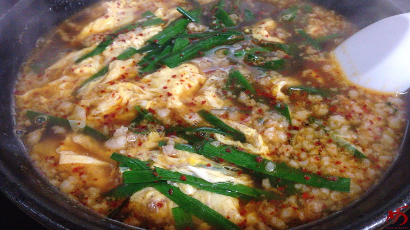 辛麺屋 桝元 (3)