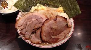 三獣スープこれがラスト!日本一ご飯が進む個性派ラーメン