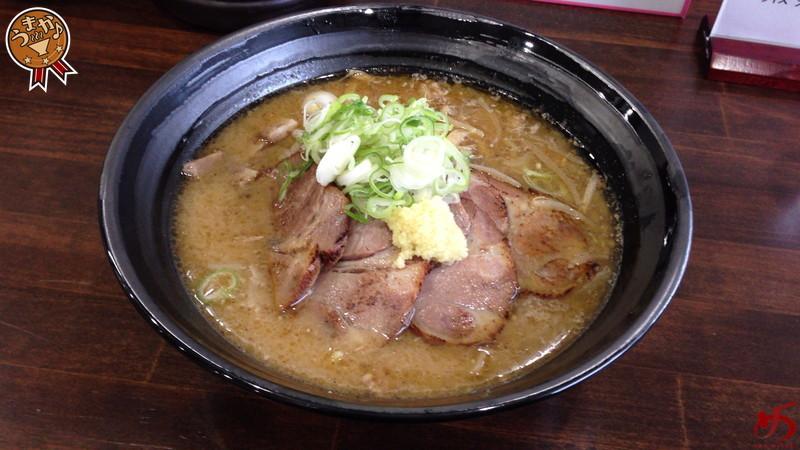 麺屋 玄 (1)