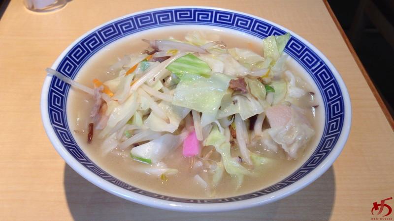 記憶に残る、海鮮風味のあのスープの味わいを薬院でも!