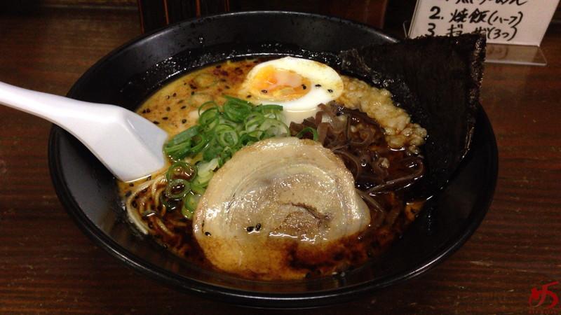 麺屋 一矢 (1)