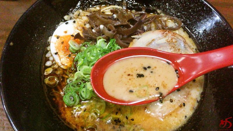 麺屋 一矢 (8)