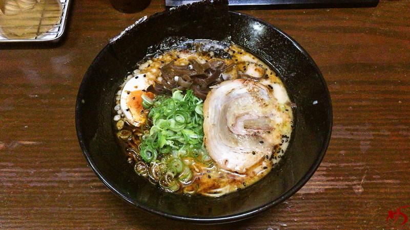 麺屋 一矢 (6)