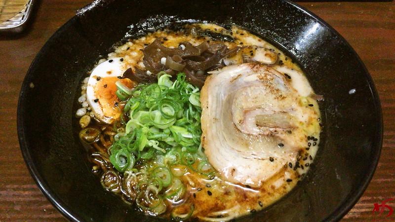 麺屋 一矢 (7)