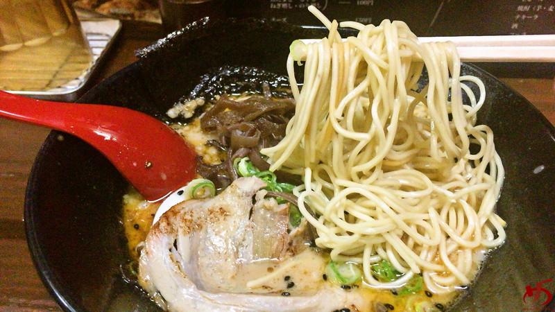 麺屋 一矢 (9)