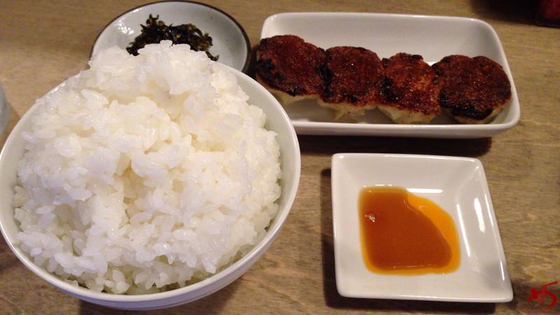 ラーメン カナデヤ (4)