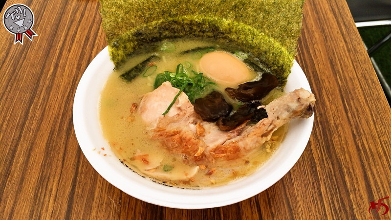 鶏王けいすけ (1)