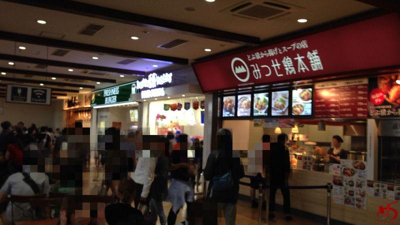 IPPUDO RAMEN EXPRESS 鳥栖プレミアム・アウトレット店 (8)