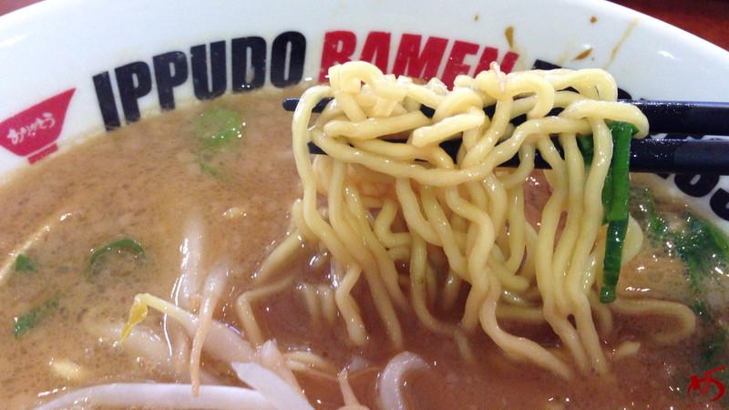 IPPUDO RAMEN EXPRESS 鳥栖プレミアム・アウトレット店 (3)
