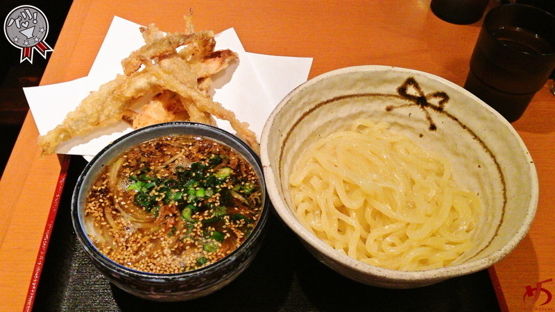 【閉店】日本人の魂を揺さぶる♪滋味溢れる美味さの鯛塩ラーメン