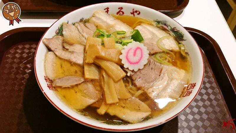 スープ&麺のホッコリ優しい味わい魅力の喜多方ラーメン