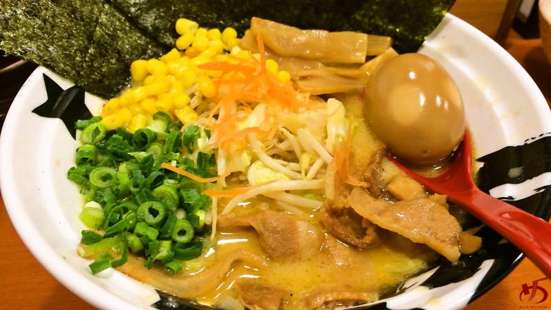味噌★マニアックス弐 福岡大橋店 (2)