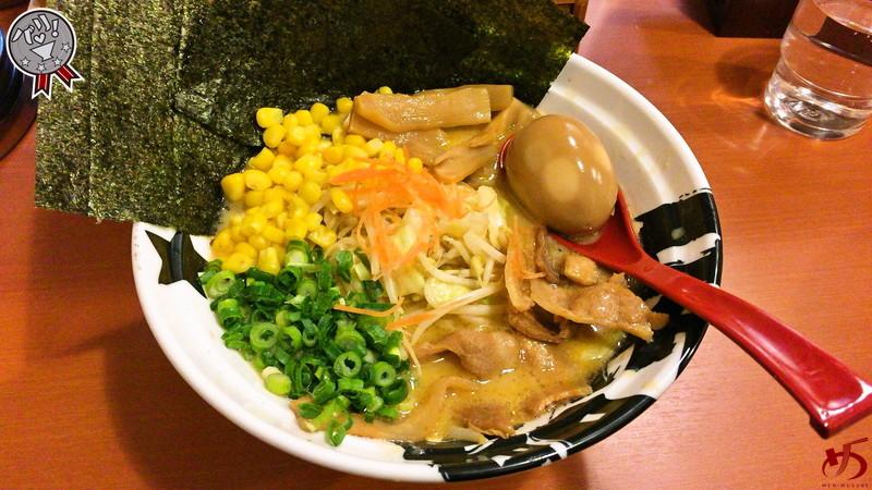 味噌★マニアックス弐 福岡大橋店 (1)