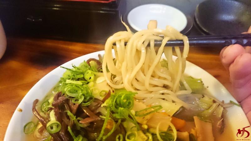 CHINA STYLE 麺や おの (3)