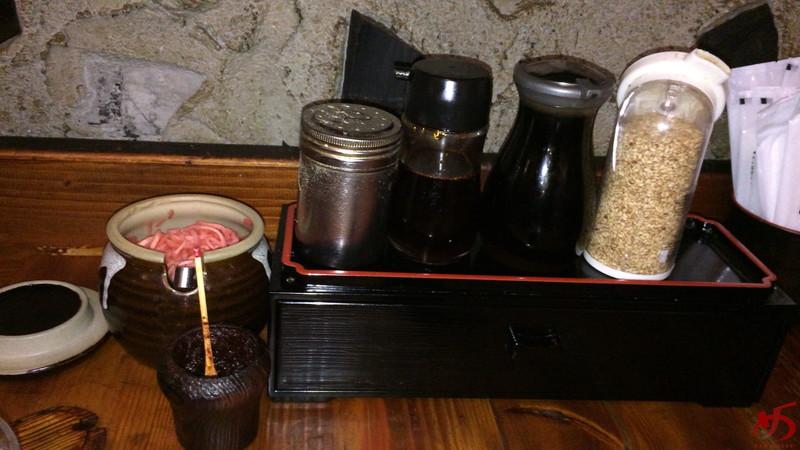 CHINA STYLE 麺や おの (12)