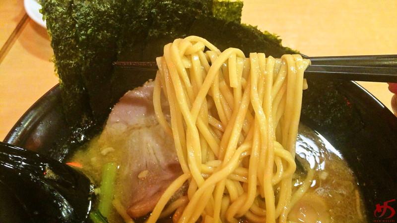 麺屋 ホウテン (10)