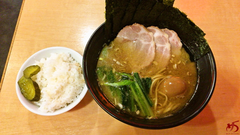 麺屋 ホウテン (8)