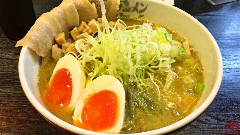 つけ麺海鳴 (2)