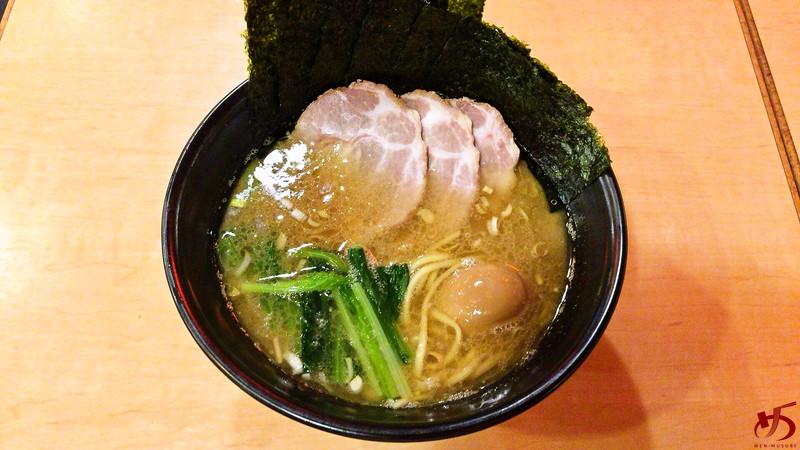 麺屋 ホウテン (4)