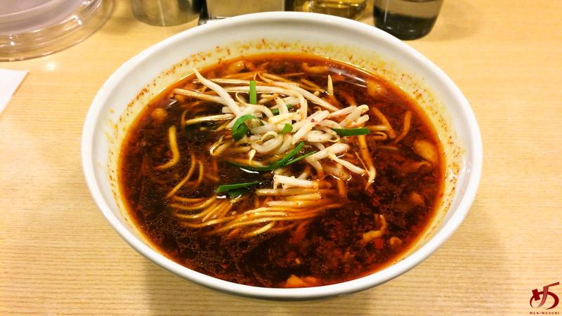 麺屋 ホウテン (1)