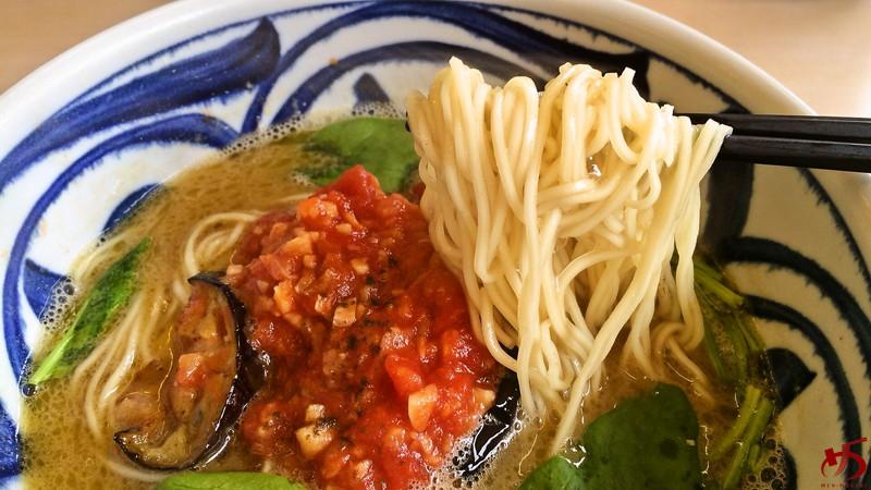 ラーメン かなで食堂 (3)
