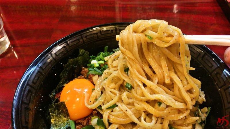 拉麺 空海 (3)