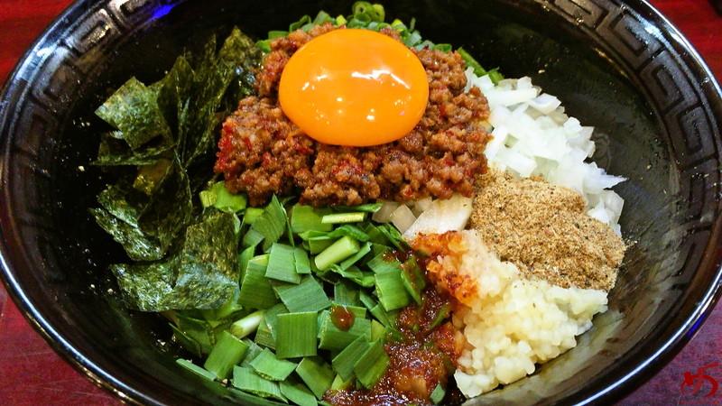 拉麺 空海 (2)