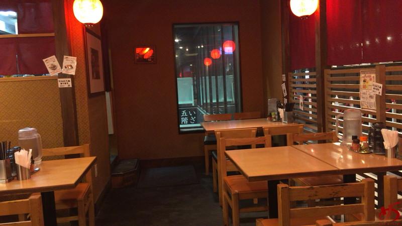 麺屋 ホウテン (2)