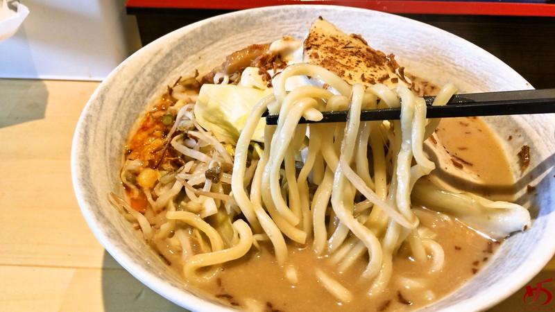 ラーメン恵比須 弐式 (4)