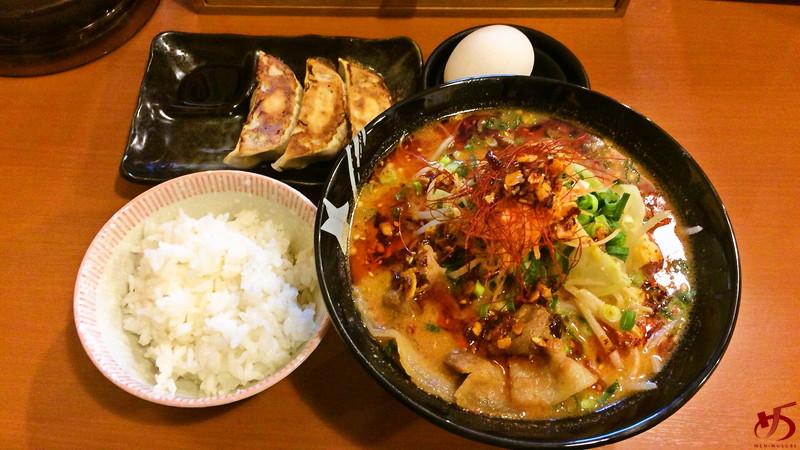 味噌★マニアックス弐 福岡大橋店 (10)