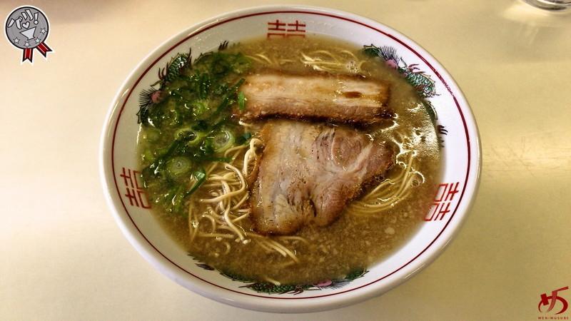太宰府 八ちゃんラーメン (1)