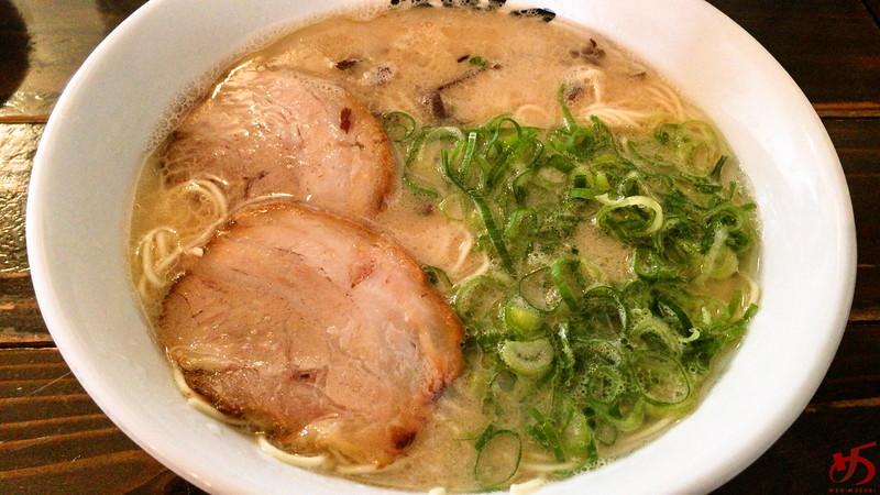 博多麺屋台 た組 (2)