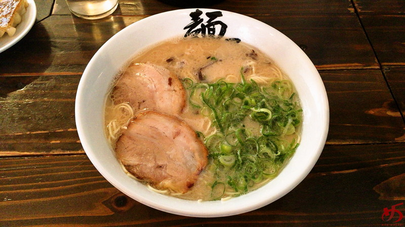 博多麺屋台 た組 (1)