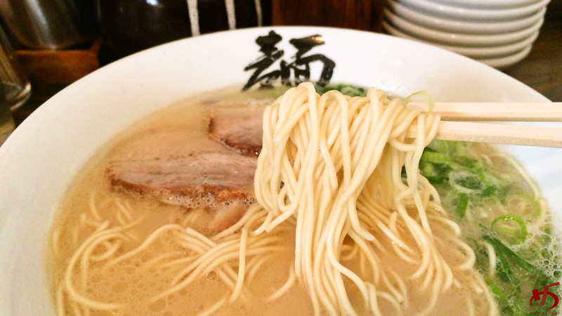 博多麺屋台 た組 (3)
