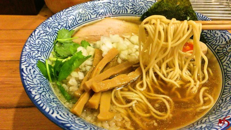 麺や 兼虎 (4)