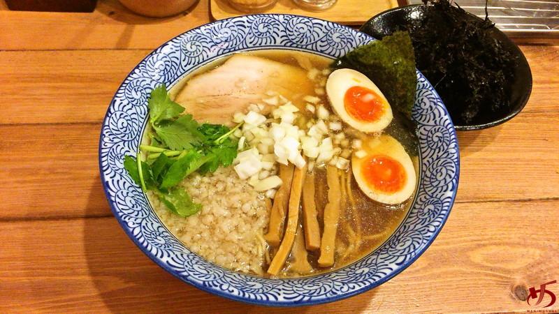 麺や 兼虎 (1)
