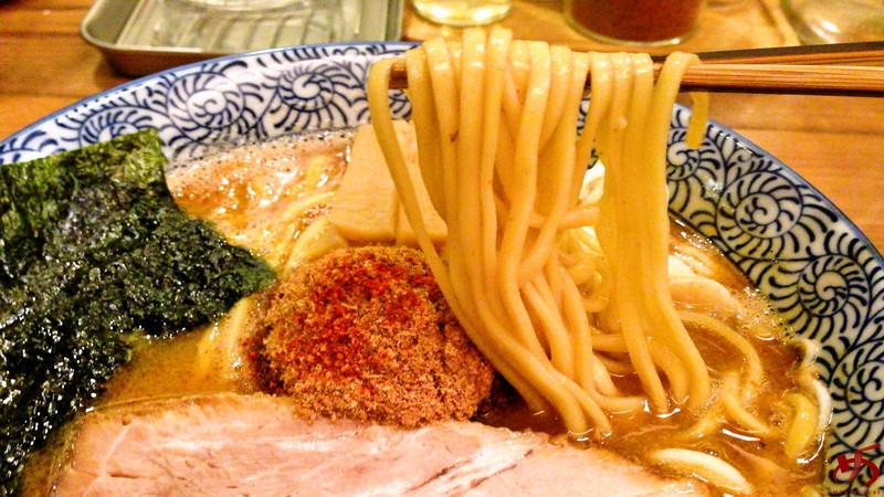 麺や兼虎 (6)