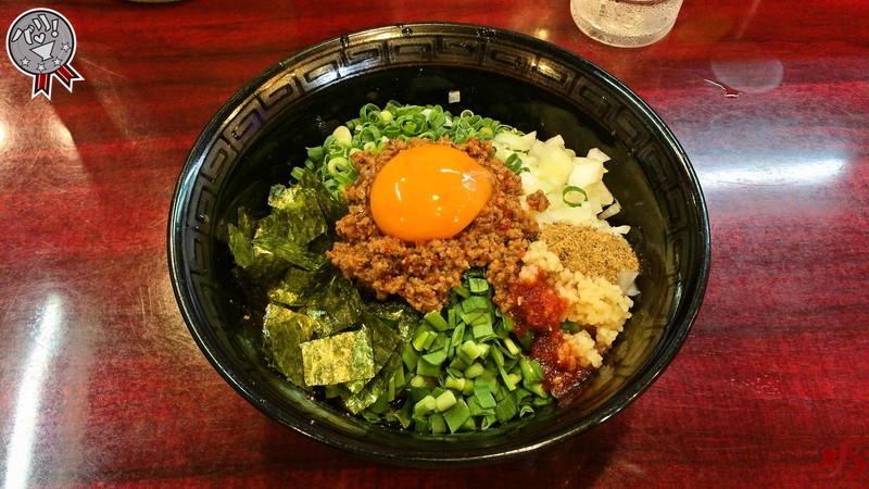 拉麺 空海 (1)