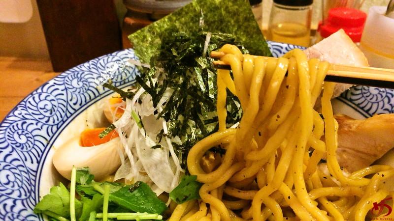 麺や兼虎 (4)