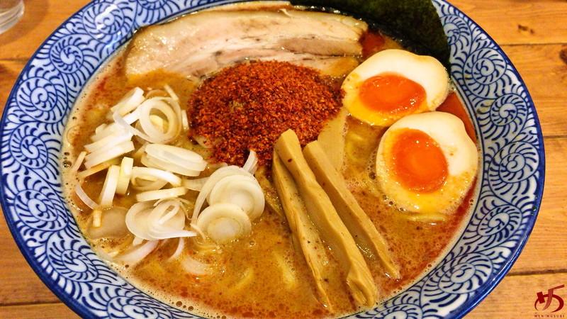 麺や兼虎 (2)