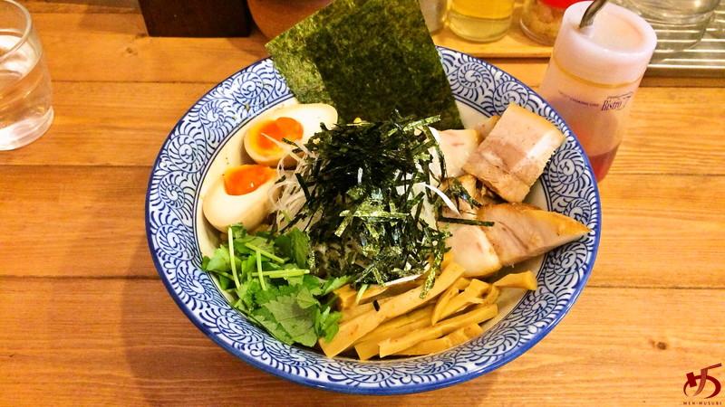 麺や兼虎 (3)