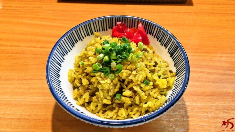 仙台牛タンねぎ塩ラーメン 㐂蔵 (2)