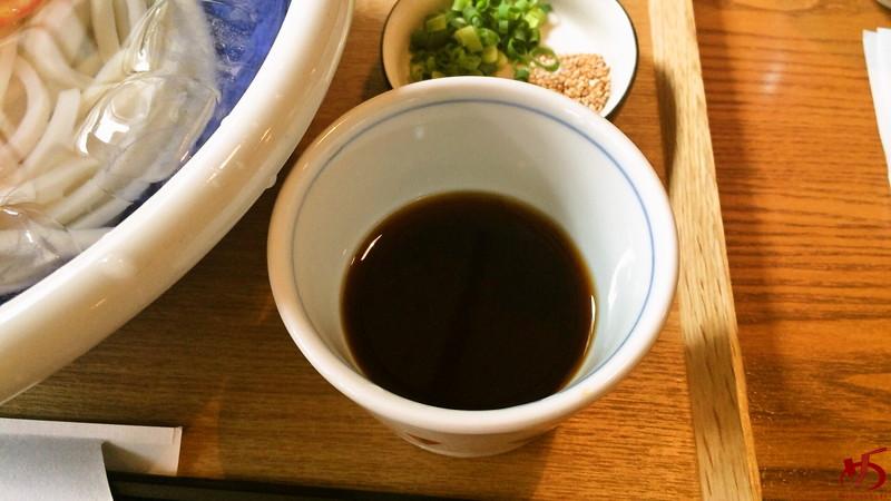 侍うどん (2)