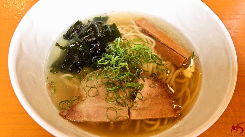 らぁ麺むらまさ (4)