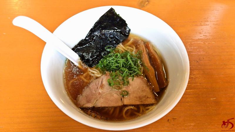 らぁ麺むらまさ (2)