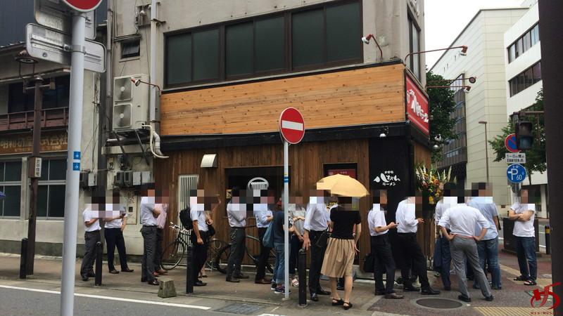 太宰府 八ちゃんラーメン天神店 (15)
